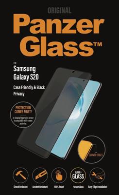 Mynd af PanzerGlass Samsung S20 Privacy G980