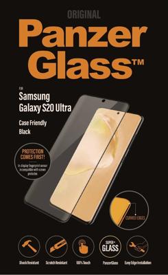 Mynd af PanzerGlass Samsung S20 Ultra Privacy G988