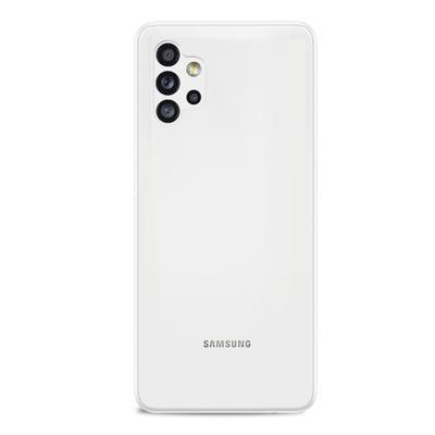 Mynd af Puro Samsung A52 Glært Hulstur A525