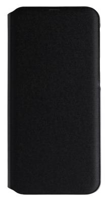 Mynd af Samsung A40 Veski Svart A405