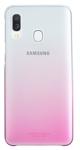 Mynd af Samsung A40 Hulstur Bleikt A405