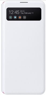 Mynd af Samsung A41 Veski Hvítt A415