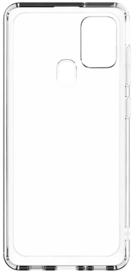 Mynd af Samsung A21s Hulstur Glært WITS A217