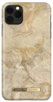 Mynd af iDeal iPhone 11 PRO MAX/XS Sandstorm Marble Fashion Case
