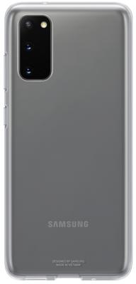 Mynd af Samsung S20 ClearCover Glært G980
