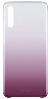 Mynd af Samsung A70 Hulstur Bleikt A705