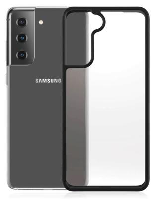 Mynd af PanzerGlass Samsung S21 ClearCase Svart G991