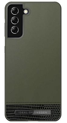 Mynd af iDeal S21+ Woods Atelier Case Metal G996